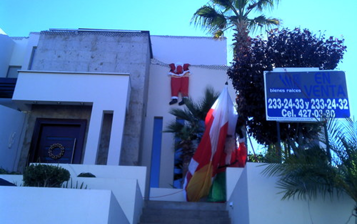 Foto de casa en venta en  , country club san francisco, chihuahua, chihuahua, 1059625 No. 25