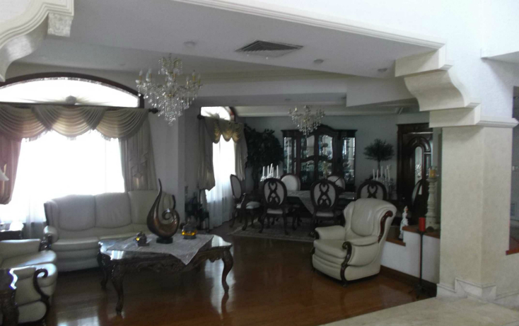 Foto de casa en venta en  , country club san francisco, chihuahua, chihuahua, 1070753 No. 02