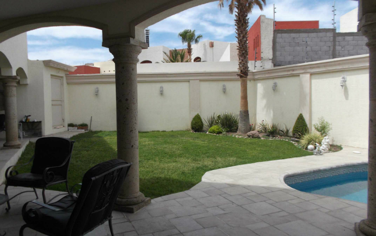 Foto de casa en venta en  , country club san francisco, chihuahua, chihuahua, 1070753 No. 10
