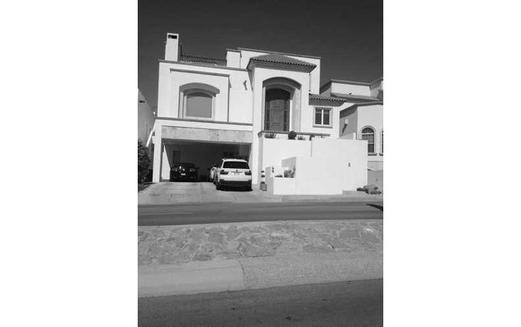 Foto de casa en venta en  , country club san francisco, chihuahua, chihuahua, 1070759 No. 01