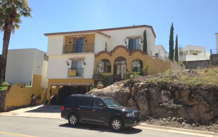Foto de casa en venta en  , country club san francisco, chihuahua, chihuahua, 1129733 No. 01