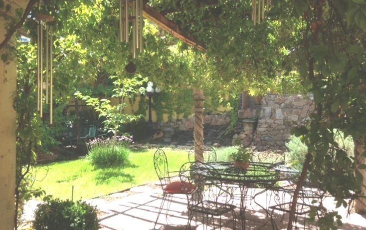 Foto de casa en venta en  , country club san francisco, chihuahua, chihuahua, 1129733 No. 15
