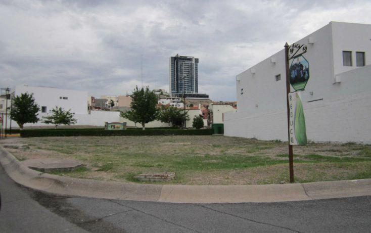 Foto de terreno habitacional en venta en, country club san francisco, chihuahua, chihuahua, 1246839 no 01