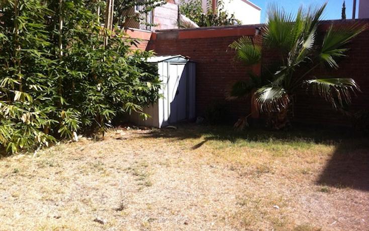 Foto de casa en venta en  , country club san francisco, chihuahua, chihuahua, 1281523 No. 22