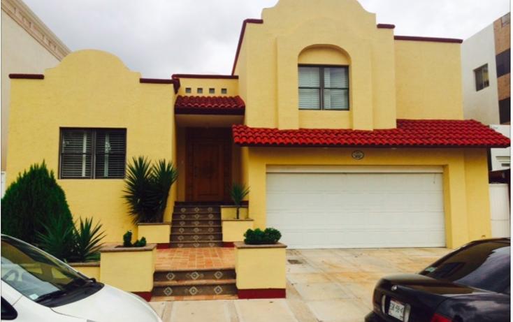 Foto de casa en venta en  , country club san francisco, chihuahua, chihuahua, 1281523 No. 25