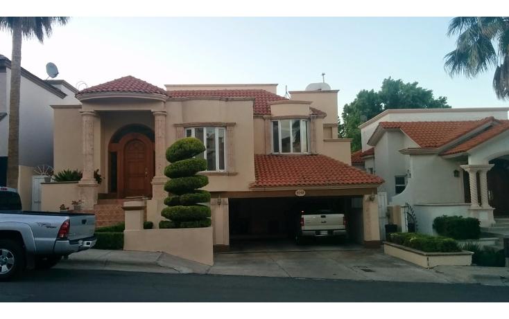 Foto de casa en venta en  , country club san francisco, chihuahua, chihuahua, 1302393 No. 01
