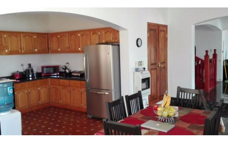 Foto de casa en venta en  , country club san francisco, chihuahua, chihuahua, 1331993 No. 01