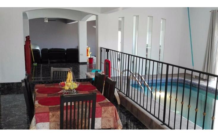 Foto de casa en venta en  , country club san francisco, chihuahua, chihuahua, 1331993 No. 17