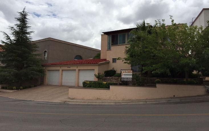 Foto de casa en venta en  , country club san francisco, chihuahua, chihuahua, 1429301 No. 27