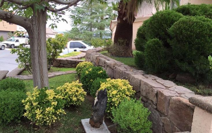 Foto de casa en venta en  , country club san francisco, chihuahua, chihuahua, 1429301 No. 34