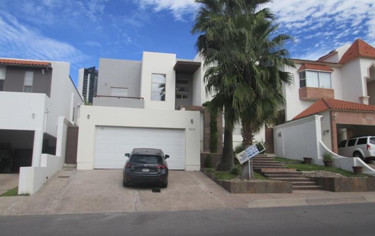 Foto de casa en renta en  , country club san francisco, chihuahua, chihuahua, 1459585 No. 01