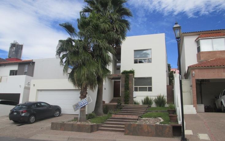 Foto de casa en renta en  , country club san francisco, chihuahua, chihuahua, 1459585 No. 02