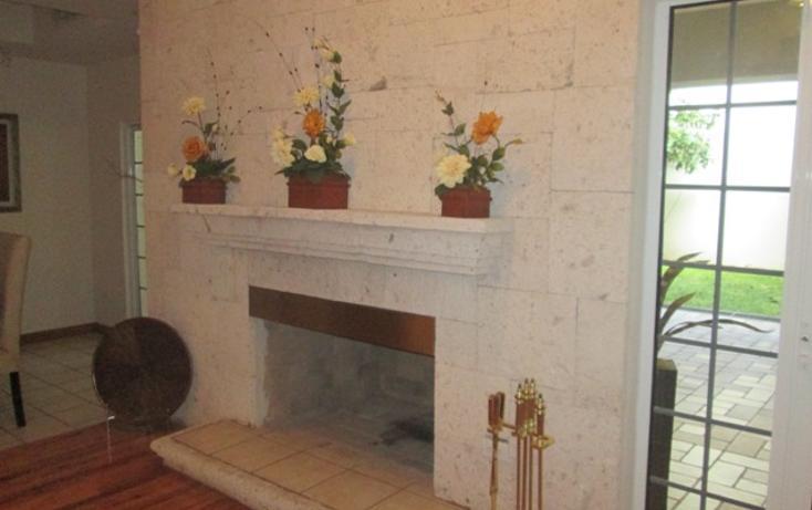 Foto de casa en renta en  , country club san francisco, chihuahua, chihuahua, 1459585 No. 06