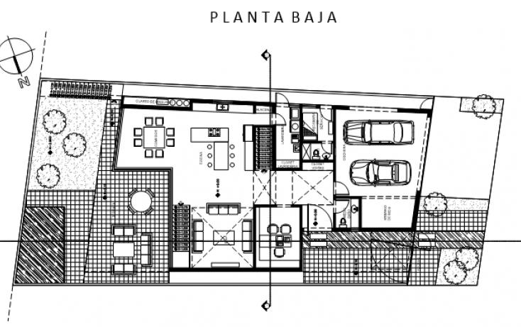 Foto de casa en venta en, country club san francisco, chihuahua, chihuahua, 1683557 no 03