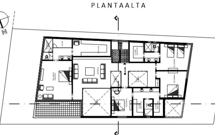 Foto de casa en venta en, country club san francisco, chihuahua, chihuahua, 1683557 no 05