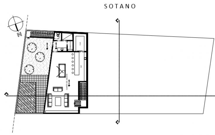 Foto de casa en venta en, country club san francisco, chihuahua, chihuahua, 1683557 no 07