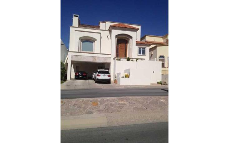 Foto de casa en venta en  , country club san francisco, chihuahua, chihuahua, 1741420 No. 01