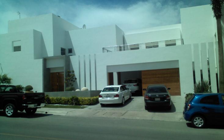 Foto de casa en venta en  , country club san francisco, chihuahua, chihuahua, 1854774 No. 01