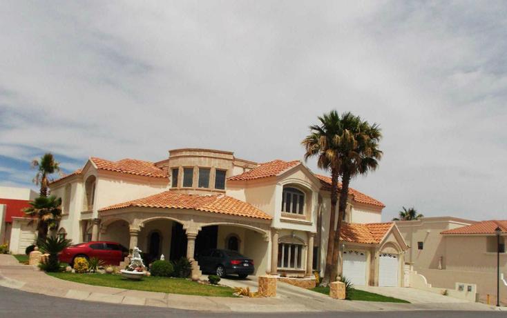 Foto de casa en venta en  , country club san francisco, chihuahua, chihuahua, 1854778 No. 01
