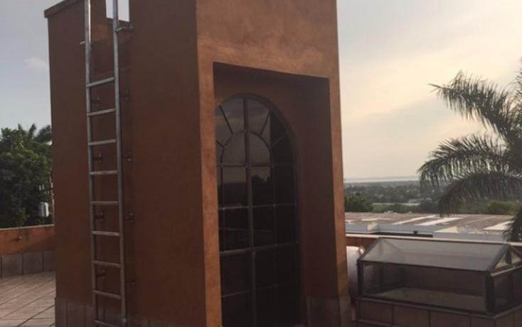 Foto de casa en venta en, country club, tampico, tamaulipas, 1376007 no 07