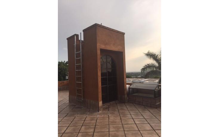 Foto de casa en venta en  , country club, tampico, tamaulipas, 1376007 No. 07
