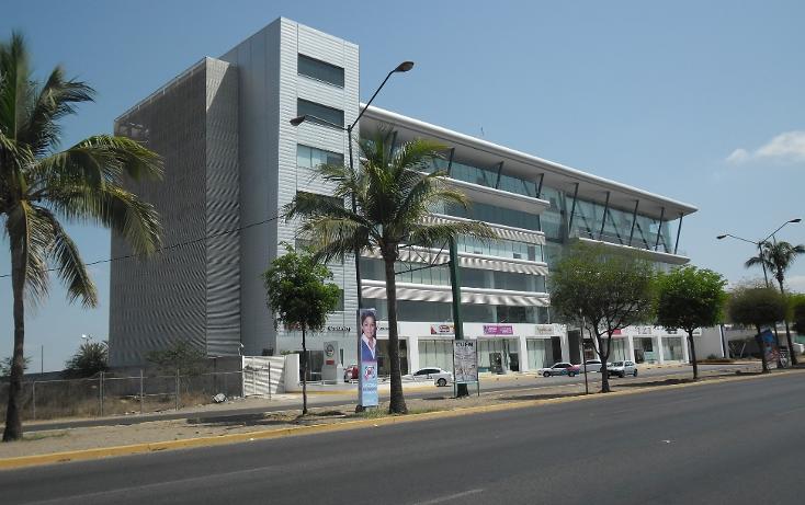 Foto de oficina en renta en  , country courts, culiacán, sinaloa, 1265693 No. 01