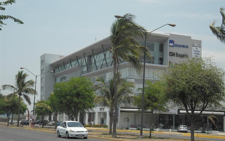 Foto de oficina en renta en  , country courts, culiacán, sinaloa, 1265693 No. 03