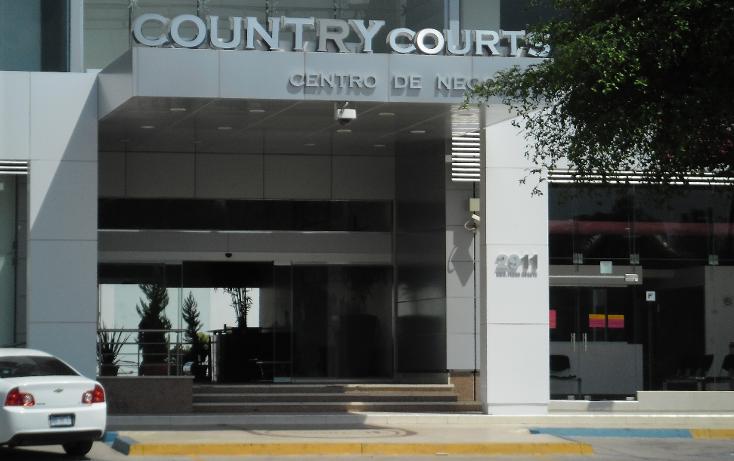 Foto de oficina en renta en  , country courts, culiacán, sinaloa, 1265693 No. 04