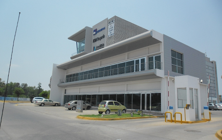 Foto de oficina en renta en  , country courts, culiacán, sinaloa, 1265693 No. 05
