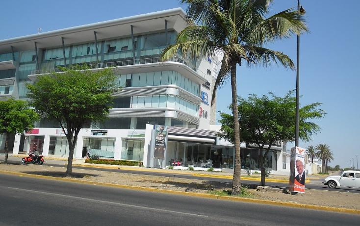 Foto de oficina en renta en  , country courts, culiacán, sinaloa, 1265693 No. 14