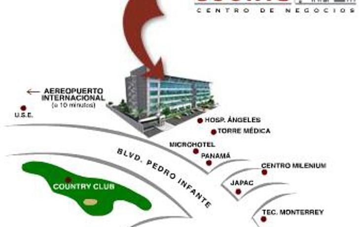 Foto de oficina en renta en  , country courts, culiacán, sinaloa, 1265693 No. 21