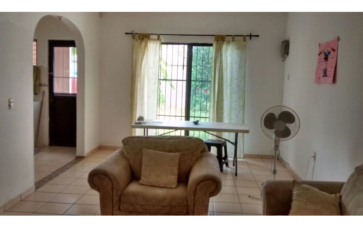 Foto de casa en renta en  , el country, centro, tabasco, 2019863 No. 01