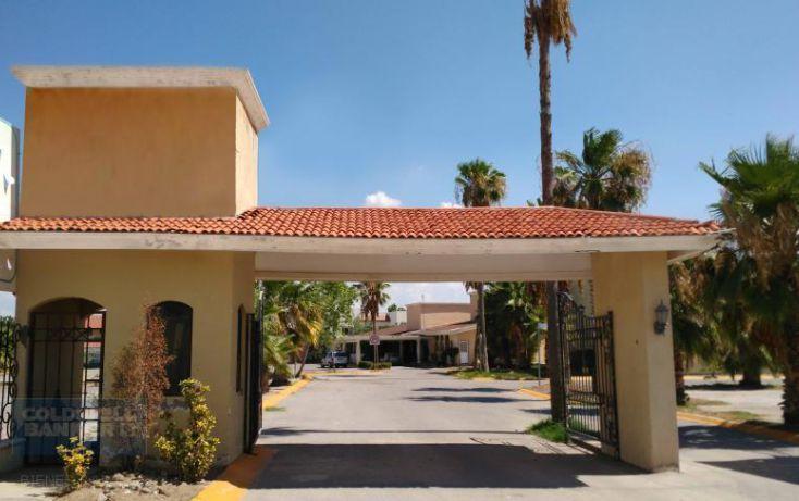 Foto de casa en condominio en venta en country frondoso, country frondoso, torreón, coahuila de zaragoza, 2035756 no 01