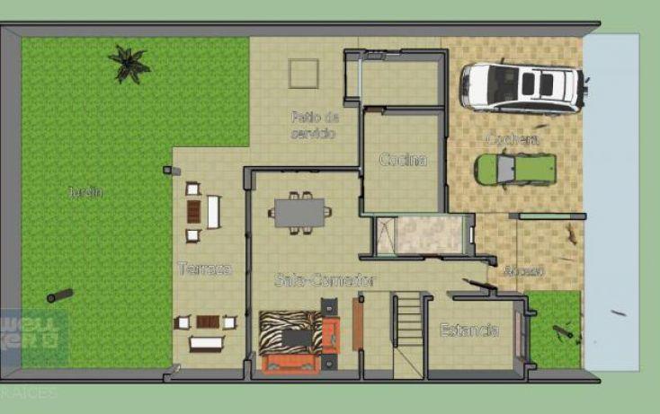 Foto de casa en condominio en venta en country frondoso, country frondoso, torreón, coahuila de zaragoza, 2035764 no 14