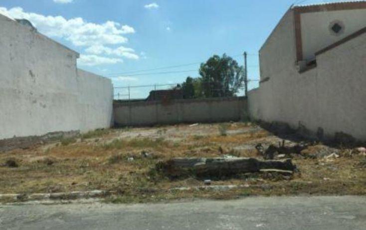 Foto de terreno habitacional en venta en, country frondoso, torreón, coahuila de zaragoza, 2023520 no 01