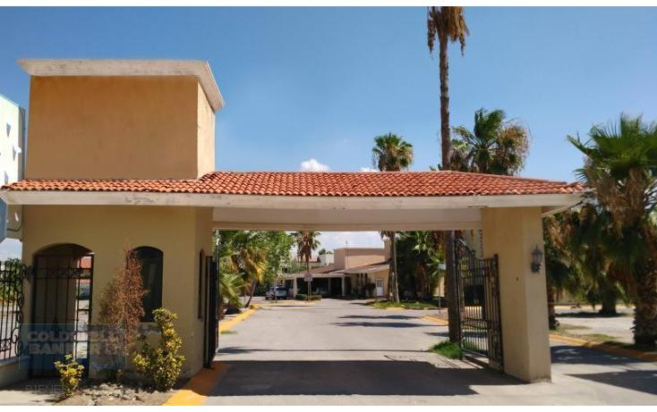 Foto de casa en condominio en venta en  , country frondoso, torreón, coahuila de zaragoza, 2035764 No. 02