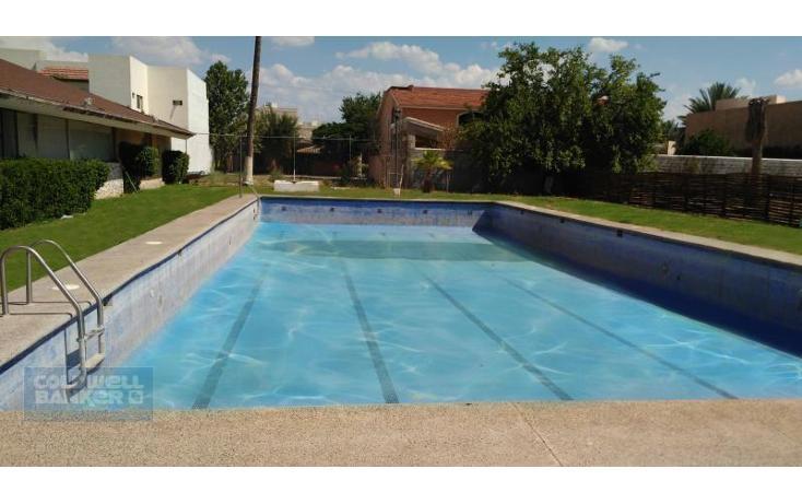 Foto de casa en condominio en venta en  , country frondoso, torreón, coahuila de zaragoza, 2035764 No. 03