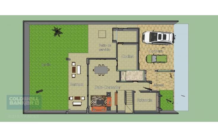 Foto de casa en condominio en venta en  , country frondoso, torreón, coahuila de zaragoza, 2035764 No. 14