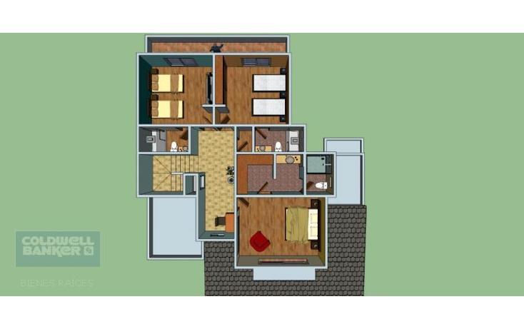 Foto de casa en condominio en venta en  , country frondoso, torreón, coahuila de zaragoza, 2035764 No. 15