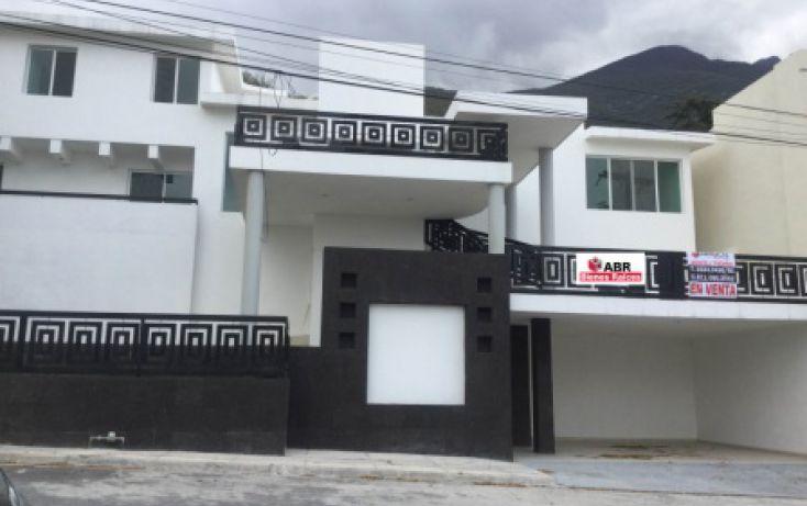 Foto de casa en venta en, country la costa, guadalupe, nuevo león, 1663880 no 01