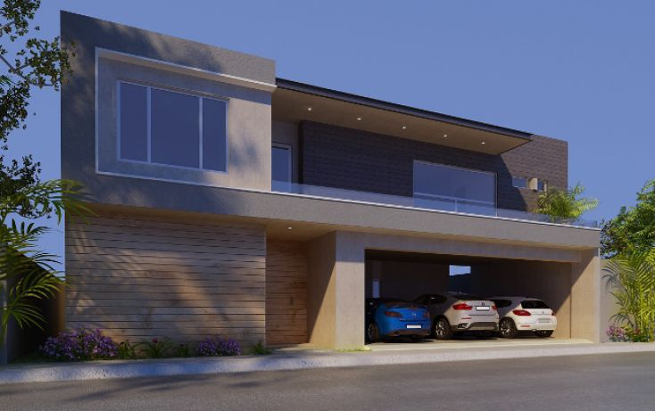 Foto de casa en venta en, country la costa, guadalupe, nuevo león, 1698906 no 02
