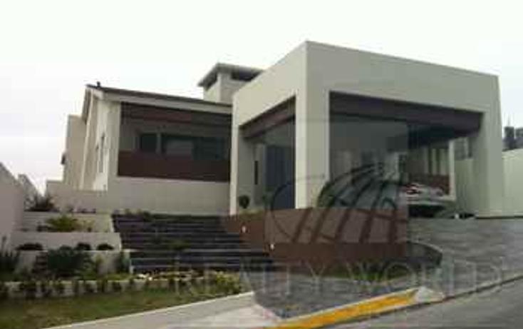 Foto de casa en venta en  , country la escondida, guadalupe, nuevo le?n, 1044461 No. 01