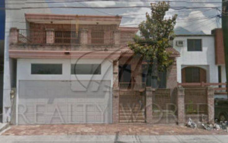 Foto de casa en venta en, country la escondida, guadalupe, nuevo león, 1386207 no 01