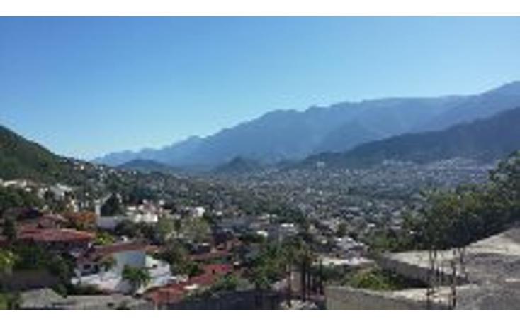 Foto de terreno habitacional en venta en  , country la escondida, guadalupe, nuevo león, 1556748 No. 01