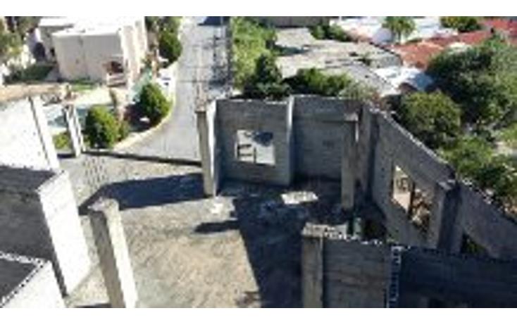 Foto de terreno habitacional en venta en  , country la escondida, guadalupe, nuevo león, 1556748 No. 02