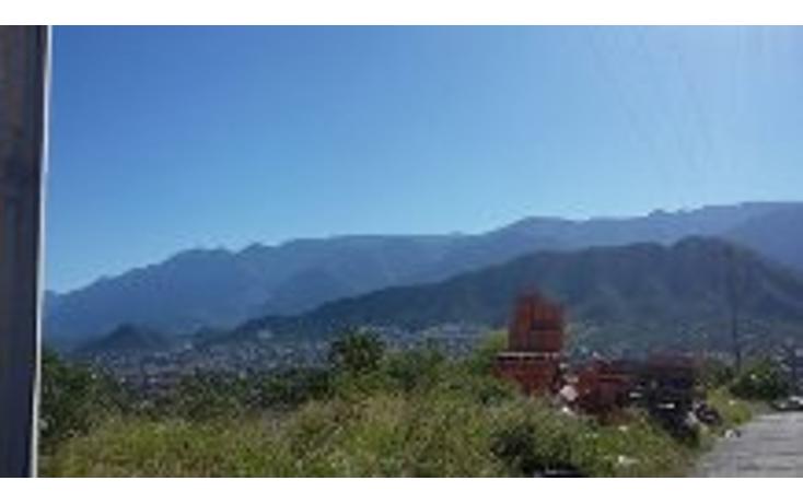 Foto de terreno habitacional en venta en  , country la escondida, guadalupe, nuevo león, 1556748 No. 03