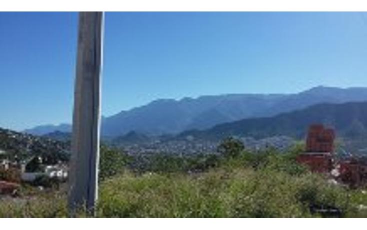 Foto de terreno habitacional en venta en  , country la escondida, guadalupe, nuevo león, 1556748 No. 05