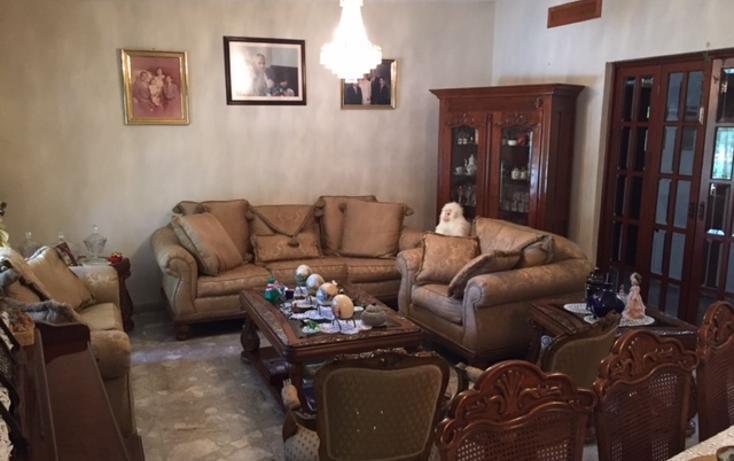 Foto de casa en venta en  , country la silla sector 1, guadalupe, nuevo león, 1876638 No. 01