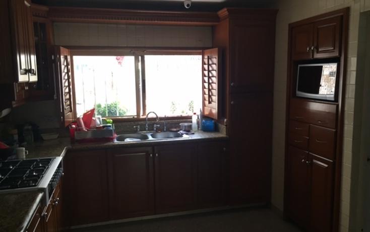 Foto de casa en venta en  , country la silla sector 1, guadalupe, nuevo león, 1876638 No. 04