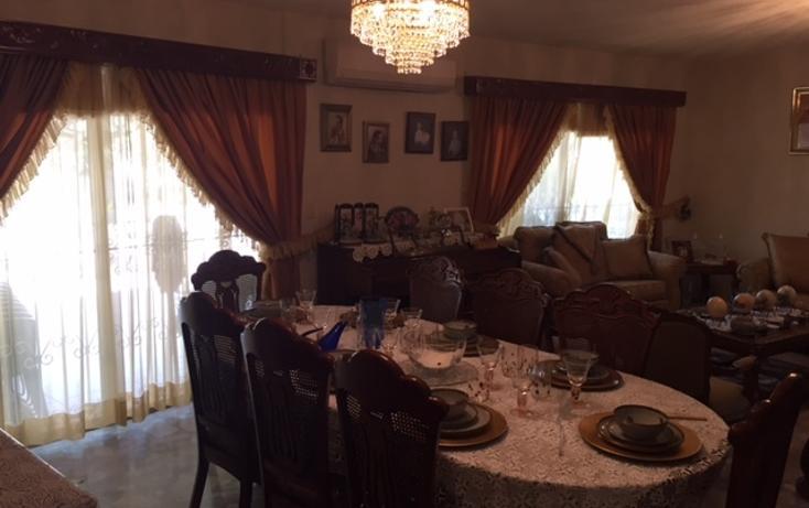 Foto de casa en venta en  , country la silla sector 1, guadalupe, nuevo león, 1876638 No. 06